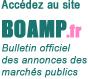 Le site du Bulletin Officiel des Annonces de Marchés Publics (nouvelle fenêtre)